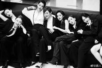 Ngắm nhìn các mỹ nhân C-biz trong phong cách menswear, Dương Mịch và Phạm Băng Băng khí chất soái tỉ ngời ngời