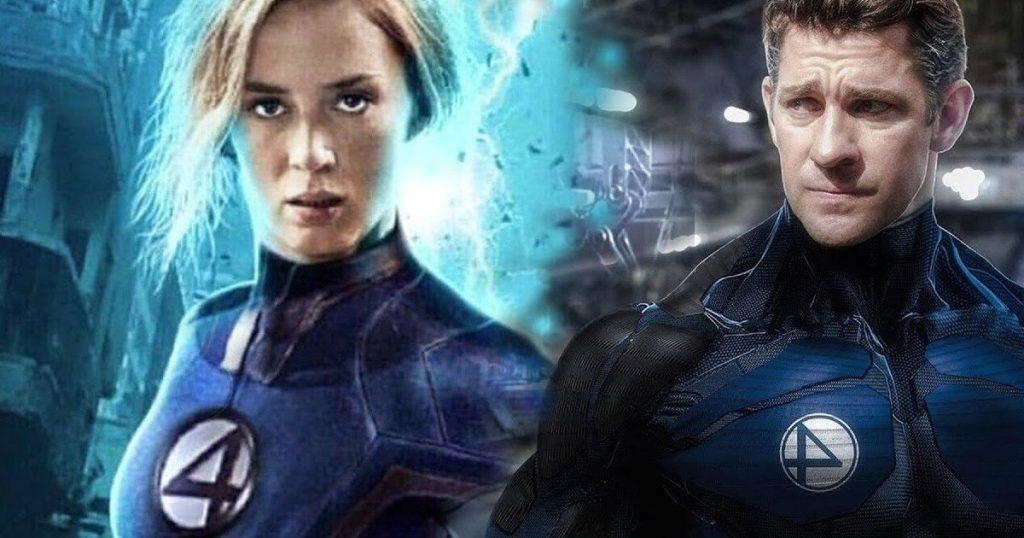 Mỹ nhân 'A quiet place' Emily Blunt  phủ nhận tham gia 'Fantastic Four', không thích ra nhập Marvel