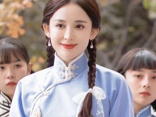 Sao nữ Hoa ngữ trong tạo hình thiếu nữ Trung Hoa Dân Quốc: Cổ Lực Na Trát liệu có 'đè bẹp' Dương Tử?