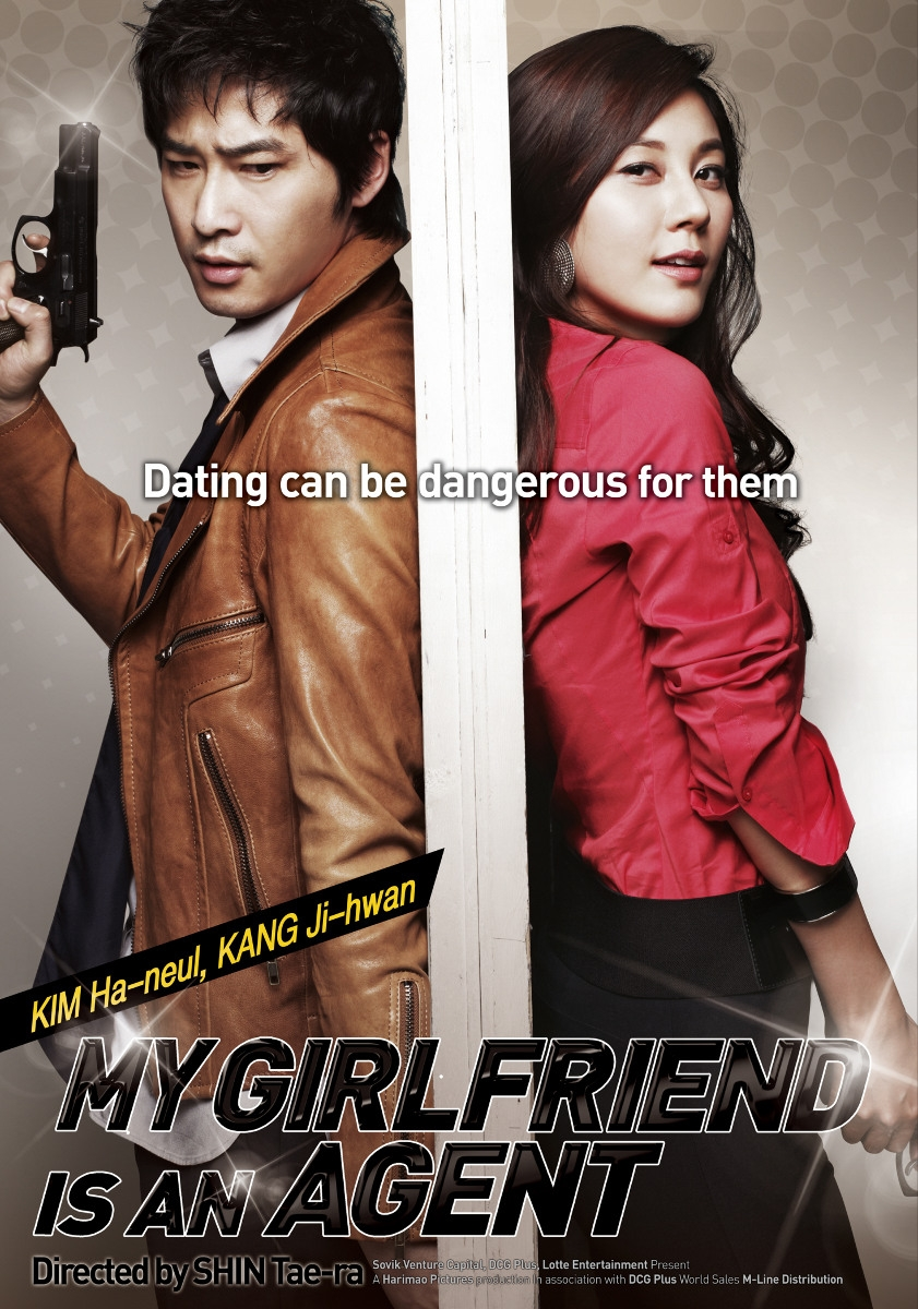 Những cặp đôi 'kỳ quặc' nhất phim Hàn Quốc, lãng mãn đâu chả thây toàn pha trò