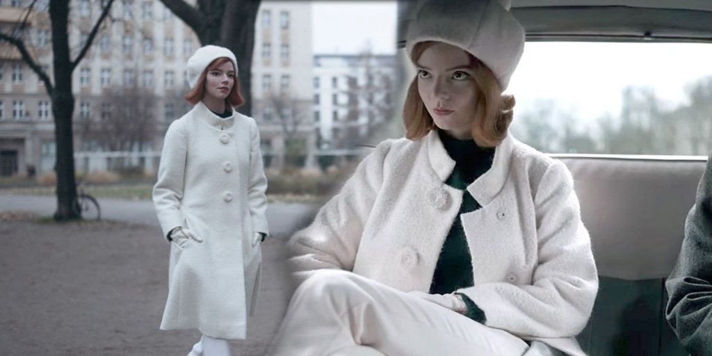 Dòng chảy thời trang suốt 3 thập kỷ qua những thước phim Hollywood