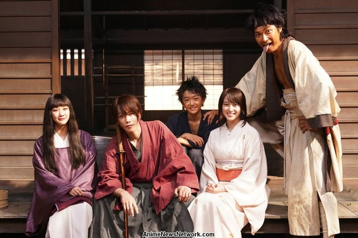 'Rurouni Kenshin: The Final' - Kết thúc đầy hụt hẫng cho một thương hiệu huyền thoại!