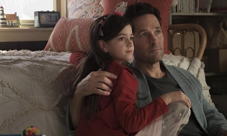 Nhân ngày của cha, cùng điểm lại 5 cặp cha con được yêu mến nhất Vũ trụ phim Marvel