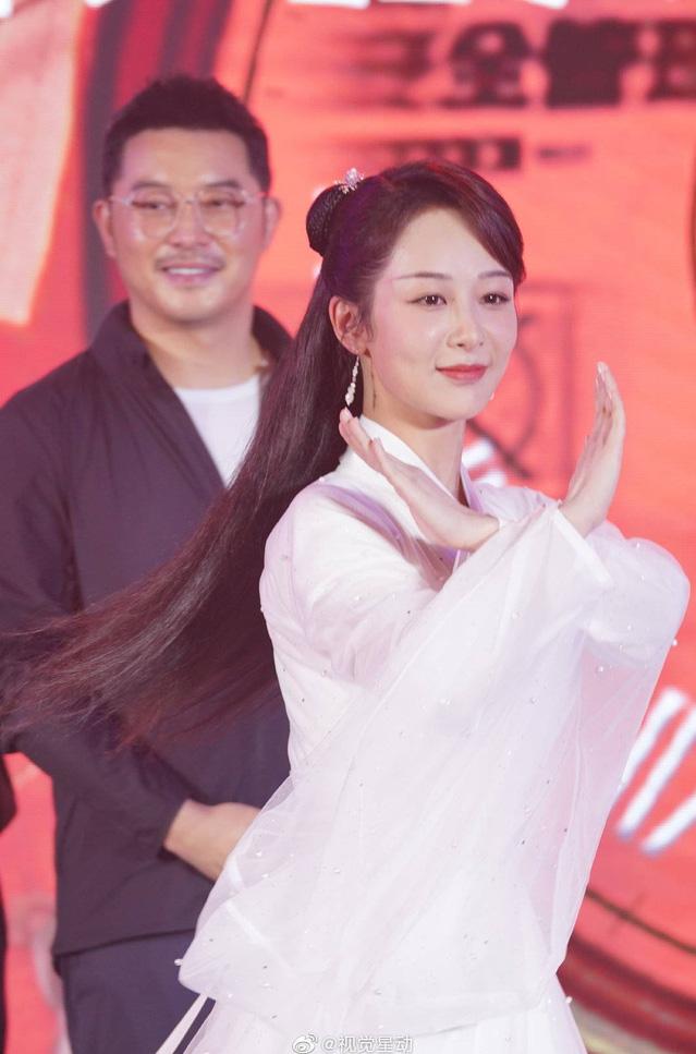 Dương Tử phủ nhận tin đồn yêu đương, khẳng định mình là 'nữ cường độc thân'
