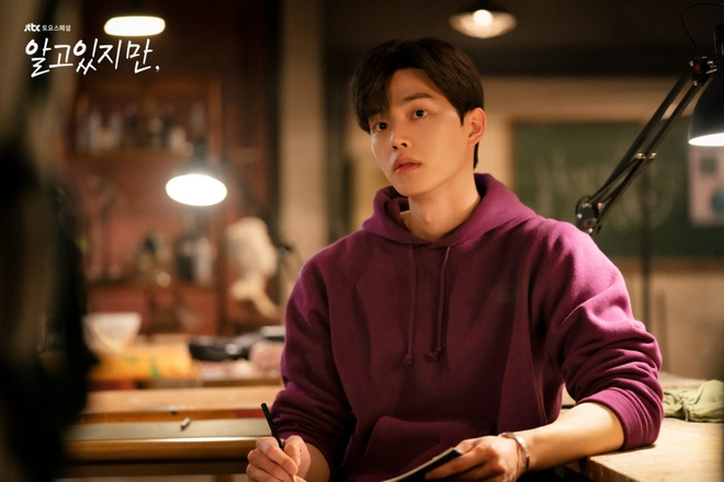 Song Kang hy sinh giảm 5 kg để đóng phim vẫn bị chê diễn xuất dở tệ ở Nevertheless