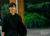 Song Kang badboy quyến rũ, giảm hẳn 5 kg vẫn bị chê diễn xuất dở tệ ở 'Nevertheless'