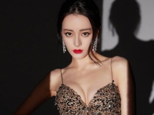 Địch Lệ Nhiệt Ba hợp tác cùng Cung Tuấn, Lưu Vũ Ninh trong phim mới 'An Lạc Truyện'