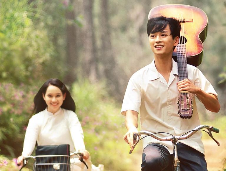 Bữa tiệc điện ảnh Việt chuẩn bị đổ bộ Netflix