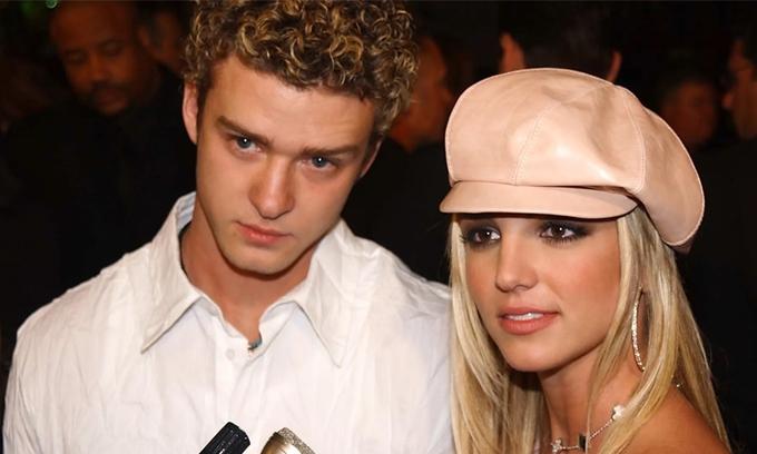 Justin Timberlake bị tố là kẻ đạo đức giả khi lên tiếng bênh vực Britney Spears bị ép làm nô lệ