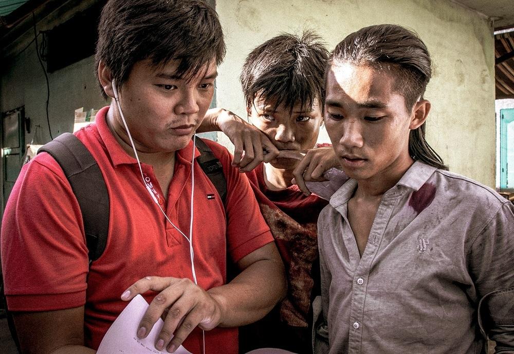 'Mọt phim' Việt thời 4.0: Hãy là người xem có văn hóa!