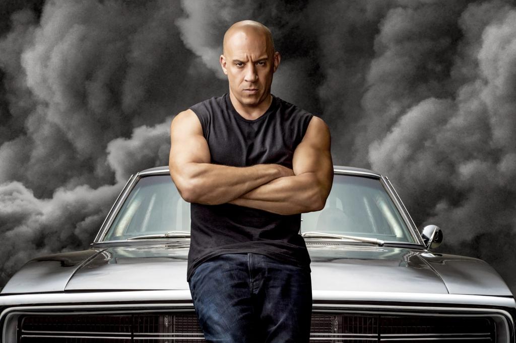 Chất lượng tệ hại, 'Fast and Furious 9' vẫn cứu vớt Bắc Mỹ với 70 triệu USD doanh thu mở màn
