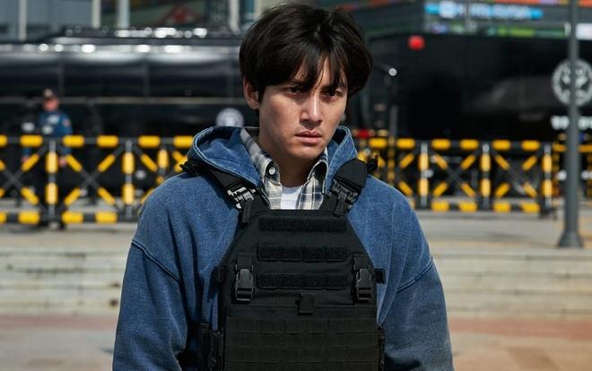 Phim mới của Ji Chang Wook phá kỷ lục doanh thu đầu năm 2021