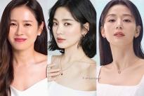 Son Ye Jin, Jun Ji Hyun, Song Hye Kyo cùng trở lại màn ảnh tạo nên cuộc chiến gay cấn