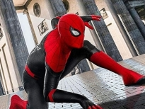 spider man far from home nhen nho hay la phien ban loi cua iron man