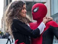 spider man far from home kiem nhe nua ty usd sau 6 ngay ra mat