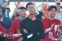 'Cá mực hầm mật' khiến fans rụng tim với lời tự sự của 'soái ca in black' Hàn Thương Ngôn