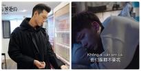 'Cá mực hầm mật' tập 13-14: Hàn Thương Ngôn bị Cá mực nhỏ 'đá', fans an ủi bằng cách 'chèo thuyền' Lão Đại với Demo