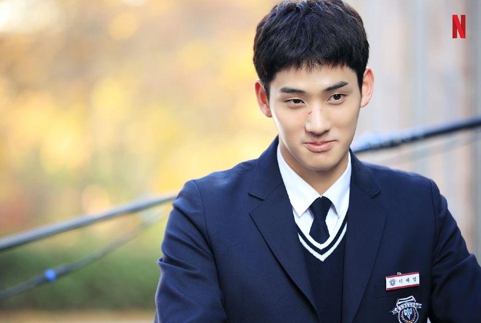 love alarm chuong bao tinh yeu hye yong moi la chang trai hoan hao cho jojo