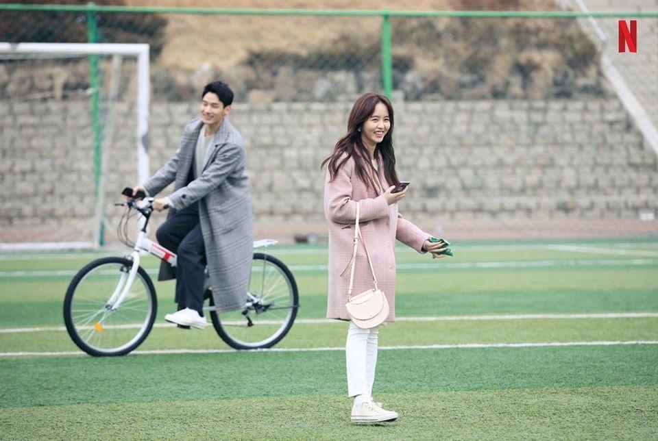love alarm chuong bao tinh yeu 4 ly do chung minh hye yong moi la chang trai hoan hao cho jojo