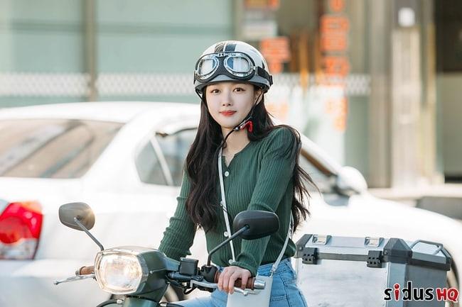 cua hang tien loi saet byul kim yoo jung qua dep nen de bep noi dung phim