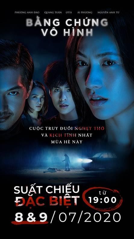 bang chung vo hinh chua ra mat da duoc gan 10 nuoc mua ban quyen phat hanh