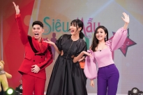 sieu mau nhi 2020 a hau kim duyen dao dien hung phuc dien vien van trang cosplay trend hot tren mxh