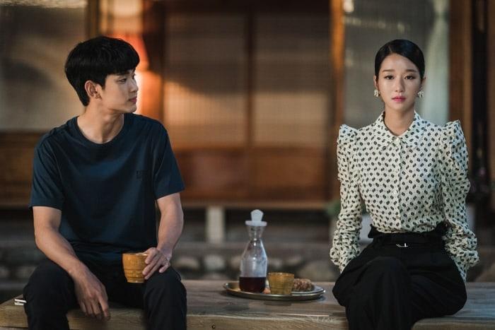 'Điên thì có sao' tập 9: Seo Ye Ji sẽ 'tháo chốt an toàn' của Kim Soo Hyun?