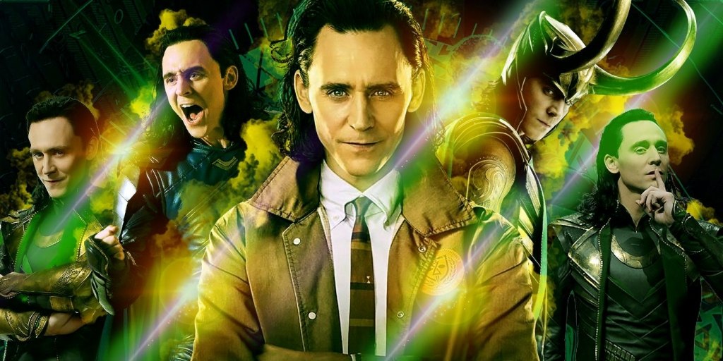 Tom Hiddleston: Đừng dại mà đặt 'niềm tin' vào Loki!