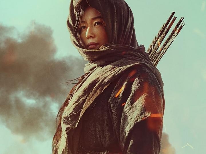 'Kingdom: Ashin of the North' - Ngoại truyện của 'Vương triều xác sống' có gì hay ho?