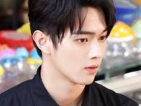 Hứa Khải sau vai Phó Sát Phú Hằng: Sự nghiệp tuột dốc, vai nào cũng dở?