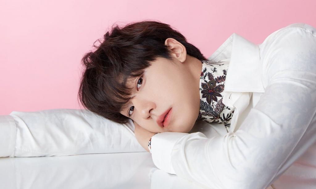 Lee Do Hyun – Vượt qua nỗi sợ hãi và hoàn cảnh nghiệt ngã để thành công
