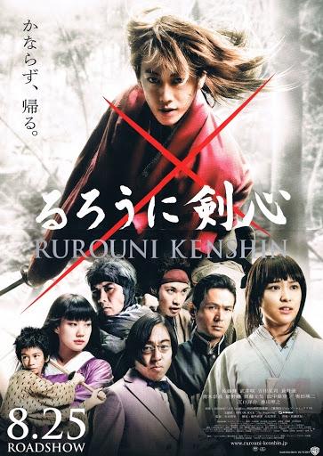 'Rurouni Kenshin' – Liệu có phải là thương hiệu live-action hay nhất mọi thời đại?