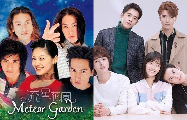 Điểm danh các tác phẩm remake thất bại của màn ảnh Hoa Ngữ: 'Vườn sao băng', 'Hoàng tử Ếch' bỗng dưng thành 'phế phẩm'!