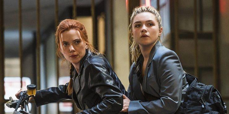 Chưa ra mắt ở Việt Nam vì Covid-19, 'Black Widow' đã tiết lộ phần 2
