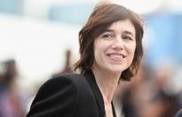 Charlotte Gainsbourg - Đằng sau sự trở lại của 'biểu tượng tình dục' tại Cannes 2021