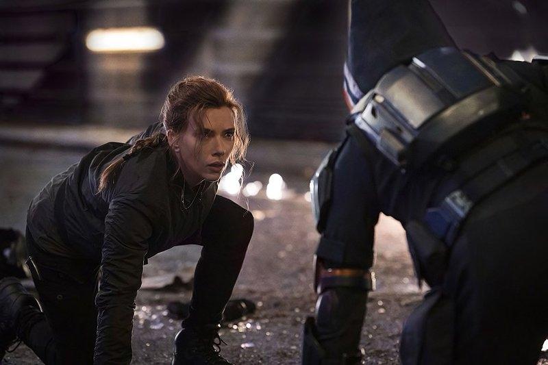 'Black Widow' – Quá khứ của nhân vật bí ẩn bậc nhất Marvel