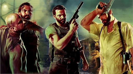 'Resident Evil' cùng những tựa game được fan ngày đêm mong mỏi chuyển thể thành phim người đóng