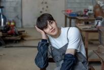 Song Kang - trai hư của 'Nevertheless' tự nhận mình là kẻ nhạt nhẽo