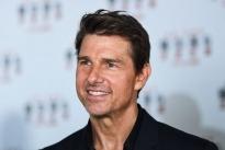 Tom Cruise chúc đội tuyển Anh đại thắng Italia tại Chung kết Euro 2021