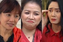 3 bà mẹ trong 'Hương vị tình thân': Kẻ xấu tính, mưu mô, người ngây thơ như nai tơ
