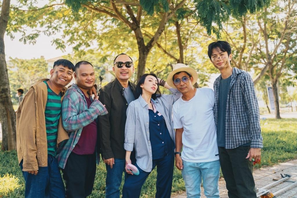 Web drama - Cứu cánh duy nhất cho phim Việt đang thoi thóp vì Covid-19?