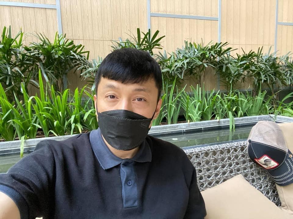 Mùa dịch, Lam Trường phát động 'phong trào tóc bạn dài cỡ nào' được dân tình 'rần rần' hưởng ứng!