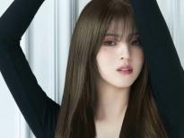 Han So Hee muốn thử thách bản thân ở dòng phim 'bách hợp'?