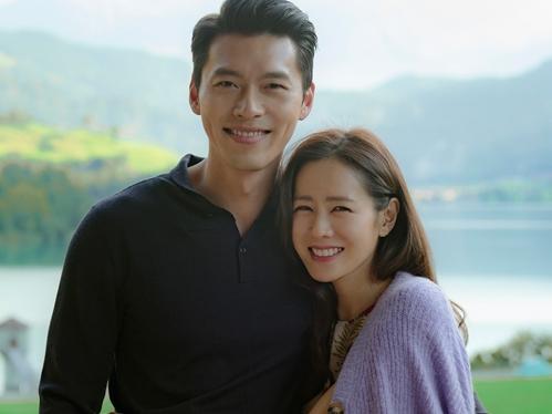 Son Ye Jin và Hyun Bin: Rốt cuộc bao giờ mới chịu cưới?