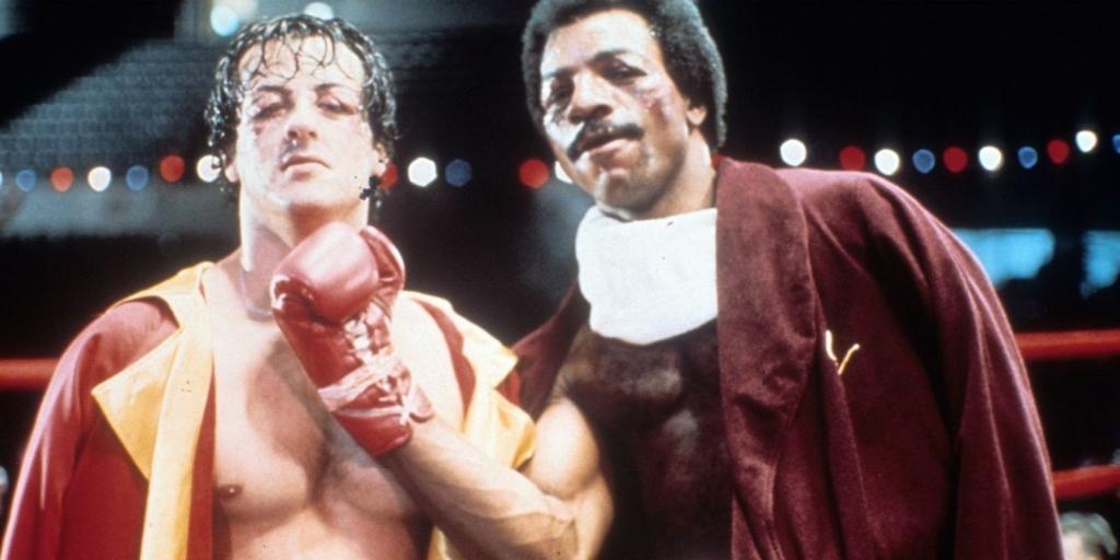 Những diễn viên này trước đây từng là ngôi sao thể thao!