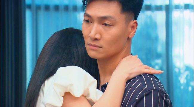 Vợ mới của Long trong Hương vị tình thân: 'Bánh bèo' và mưu mô có thừa!