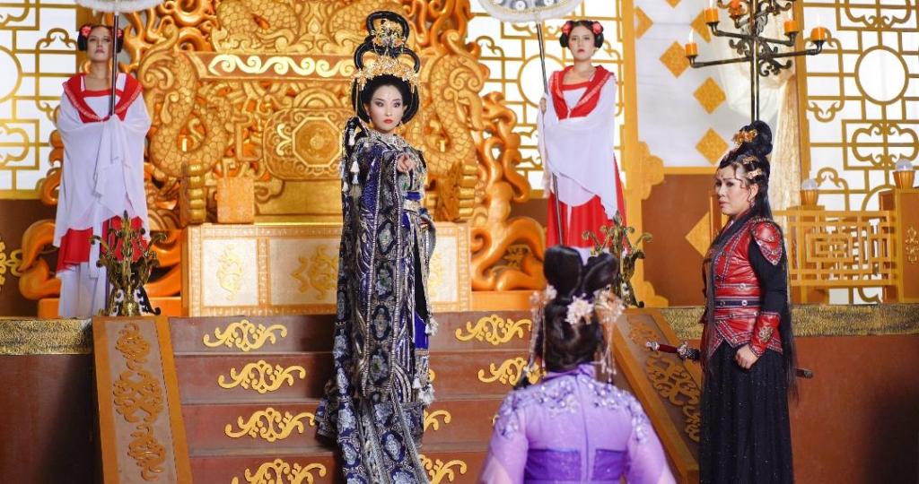 khan gia yeu cai luong khong the bo qua tiet thieu va thai binh truyen cua vu luan khanh tam