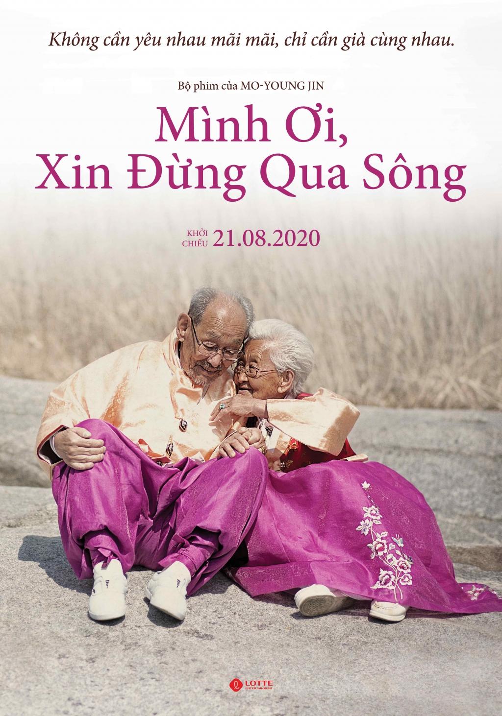 phim tai lieu han gay bao voi tinh yeu cua nhung dieu phi thuong nho be