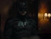 'The Batman' tung trailer 'nóng rực': Đánh đấm ra trò mỗi tội phim tối đen như than!