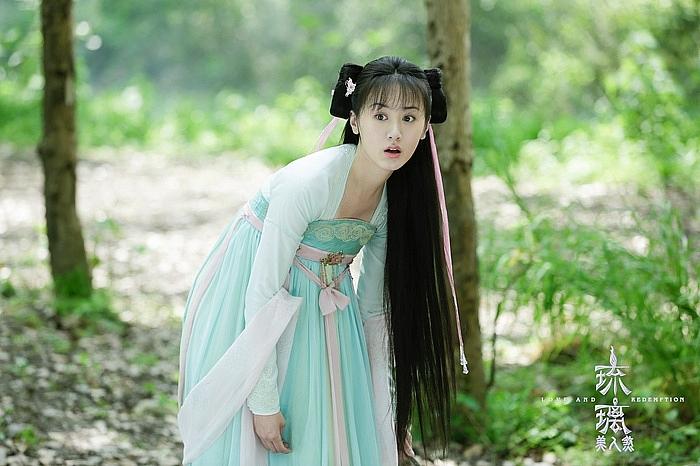 phim co trang luu ly my nhan sat lan at lay danh nghia nguoi nha
